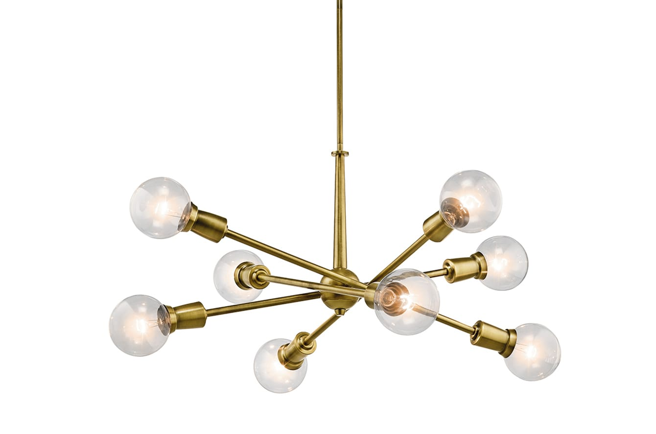 Armstrong Chandelier by Kichler