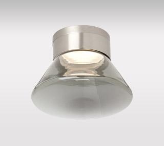 Casen Wedge LED Flushmount