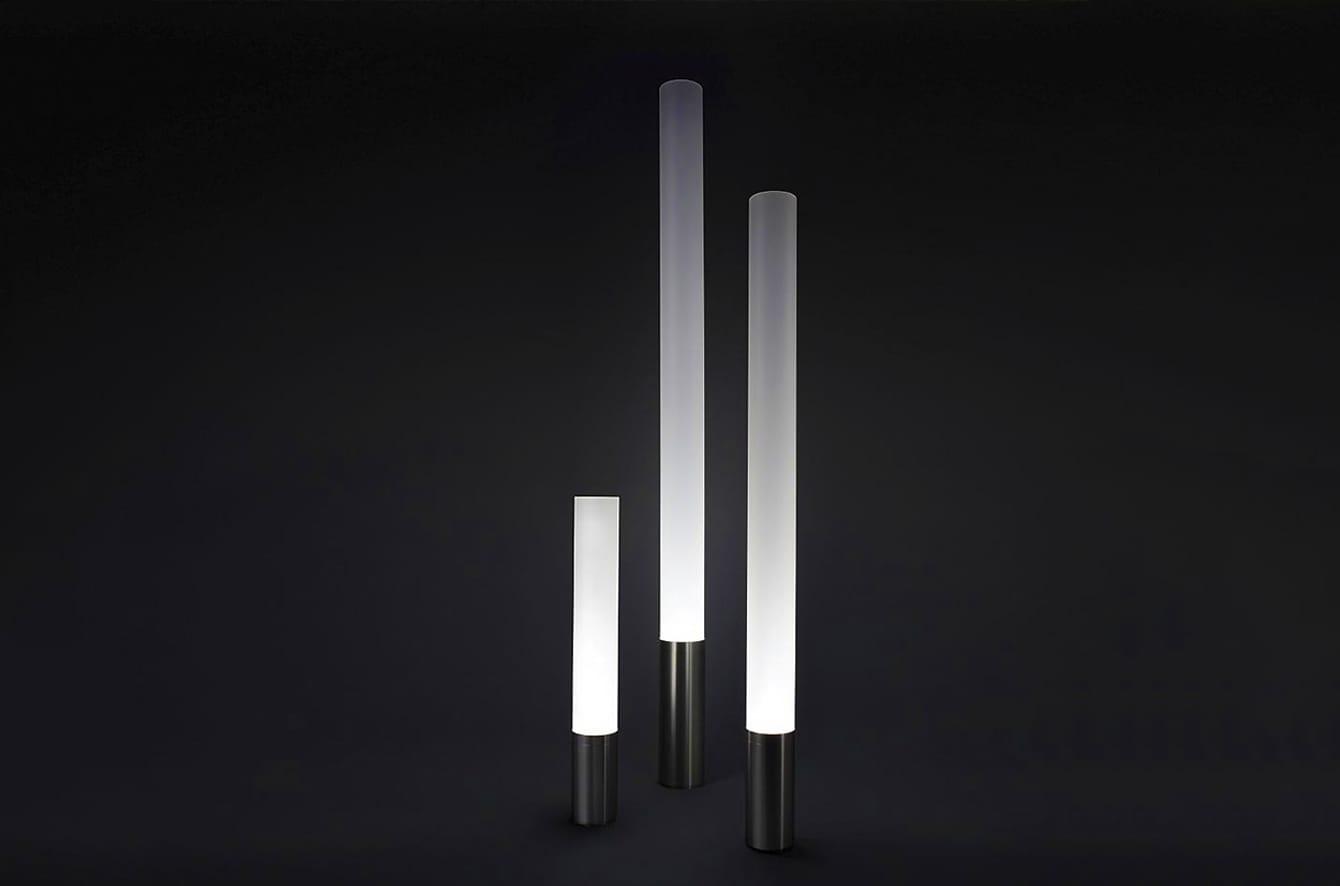 Elise Floor Lamp by Pablo Designs