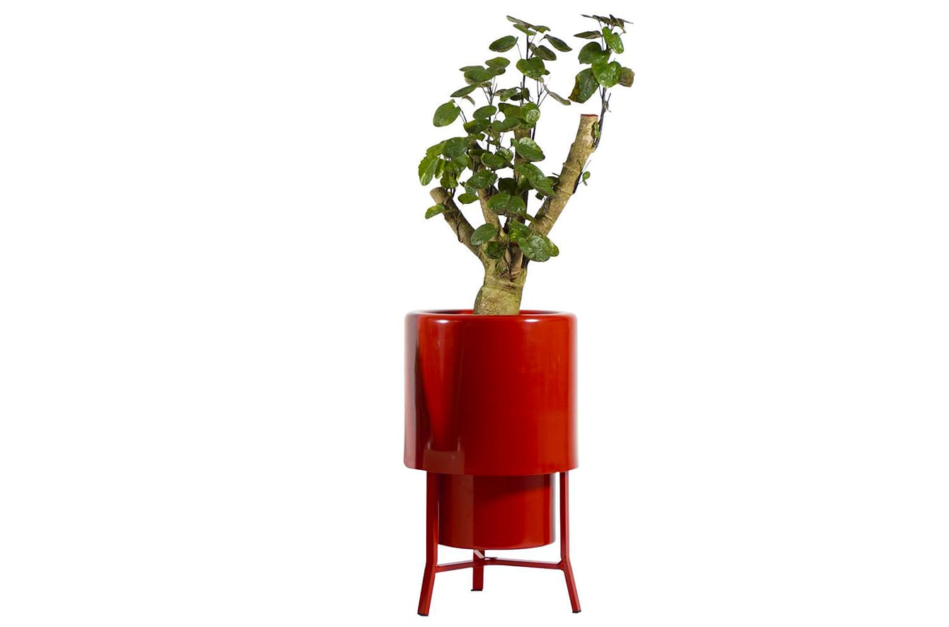 Arro Alto Planter with Stand by Pad Outdoor