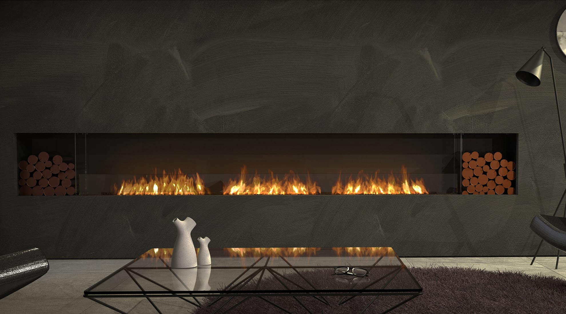 How to Add a Zero-Clearance Fireplace