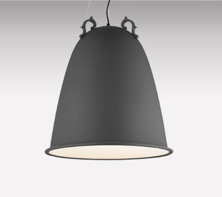 Malka Pendant By LBL Lighting