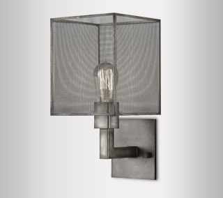 Relativity 801150ST Wall Sconce