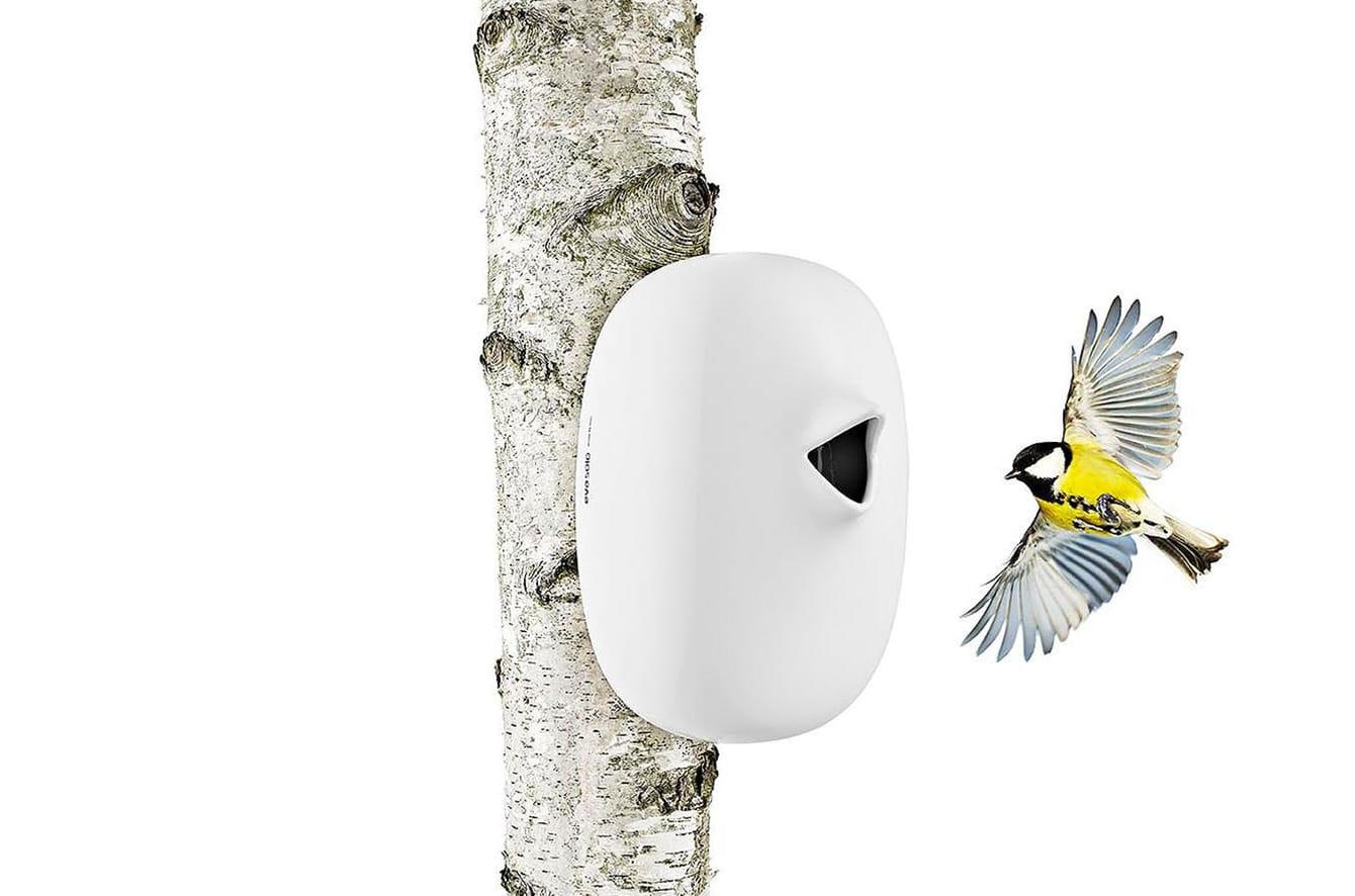 Bird Nesting Box by Eva Solo