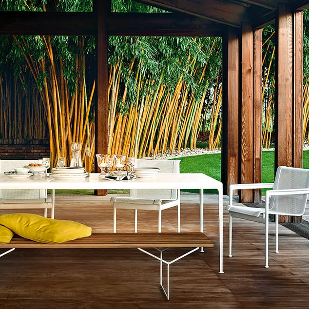 How to Care for Outdoor Furniture.