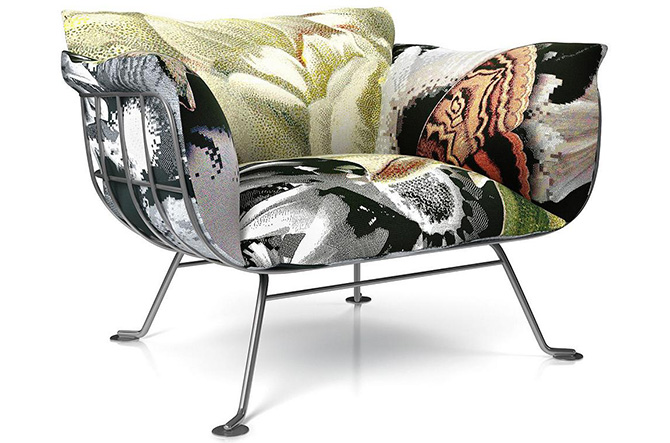 Nest Chair by Moooi