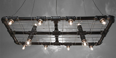 Michael McHale Lighting