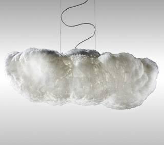 Nuvola Pendant