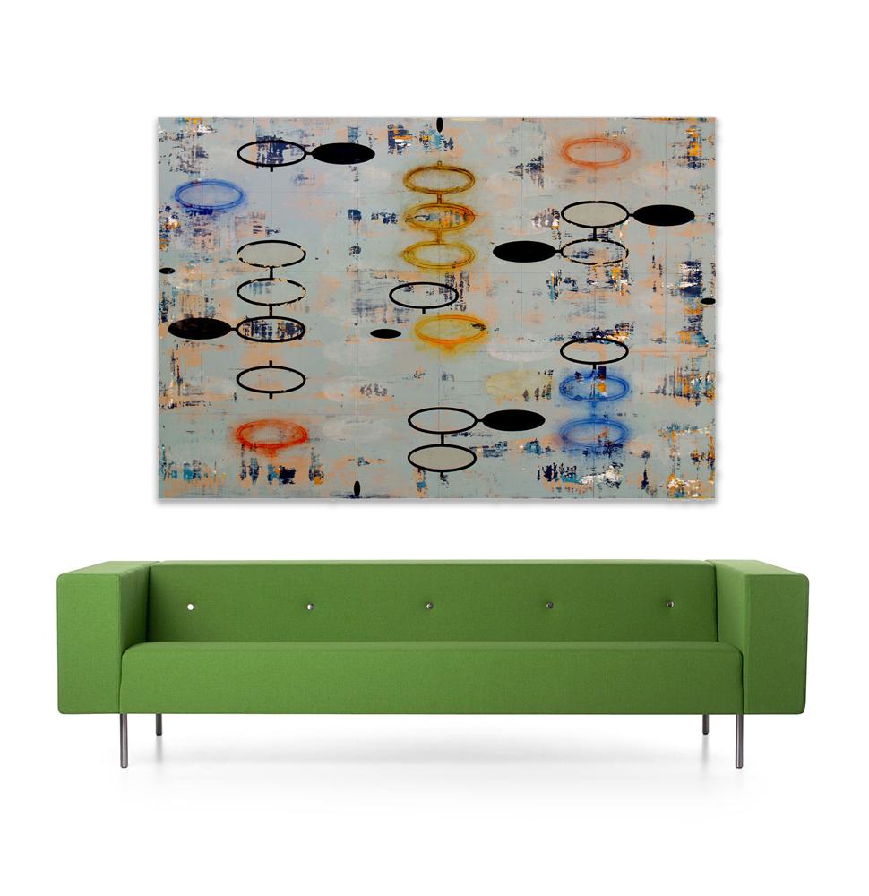How To Hang Wall Art how to hang wall art | choosing & hanging wall art at lumens