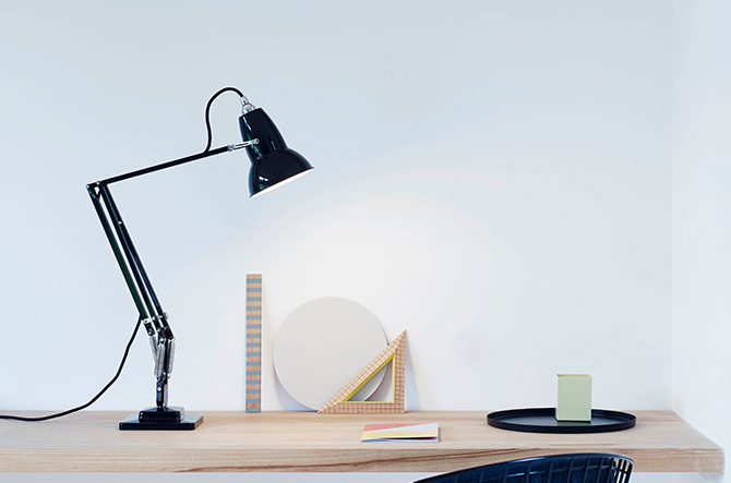82228580459 SHOP NOW Original 1227 Task Lamp by Anglepoise