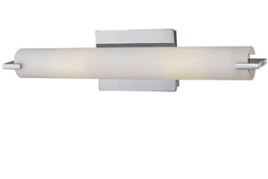 Tube 5044 Fluorescent Bath Bar by George Kovacs