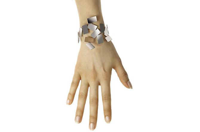 Maestrale Bracelet by Alessi