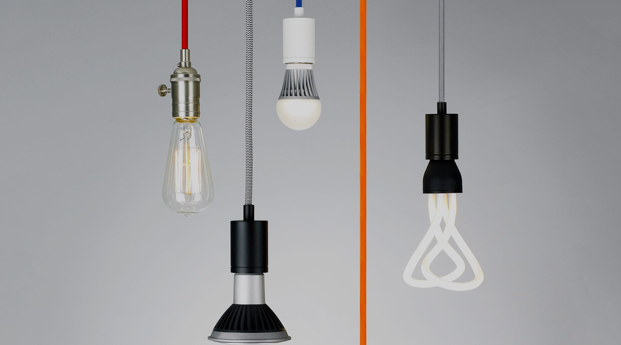 Differences in Light Bulbs