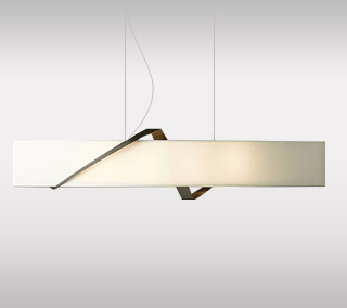 Stream Linear Suspension By Hubbardton Forge