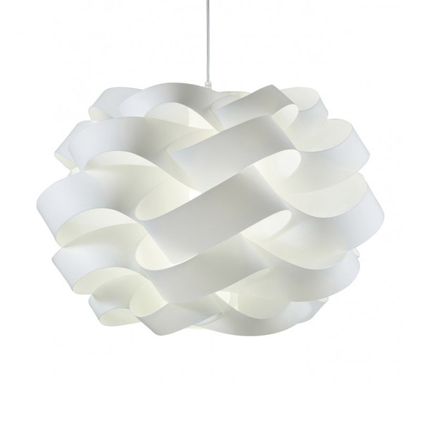 Cloud Pendant by ZANEEN design.
