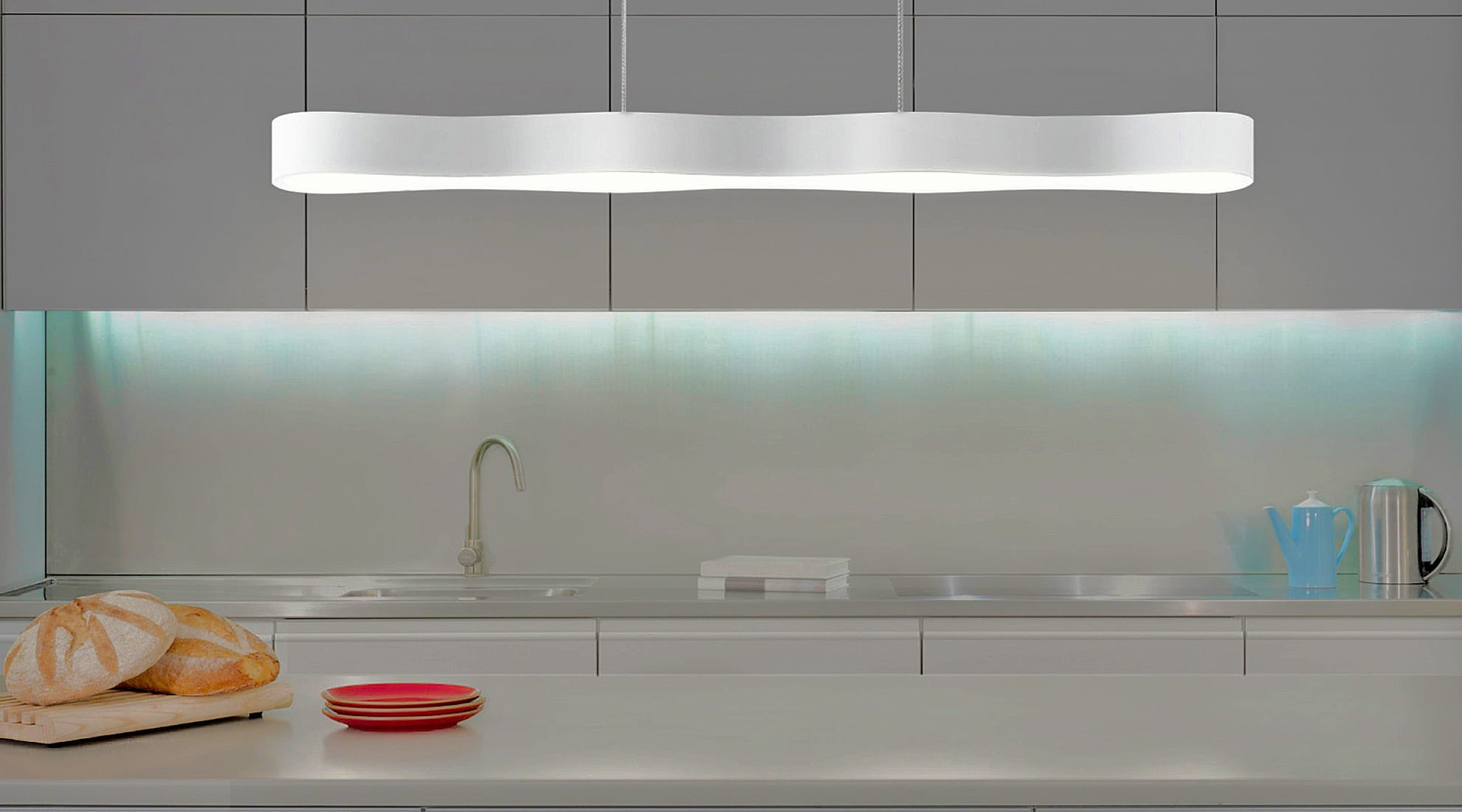 Kitchen Lighting Guide How To Plan Light Your Kitchen Lumenscom - Kitchen counter light fixtures
