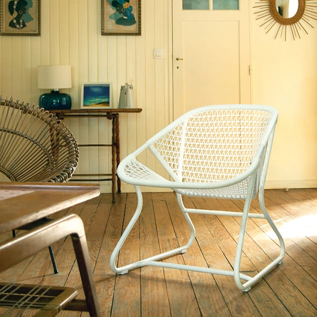 10 Outdoor Furniture Pieces You Can Use Indoors