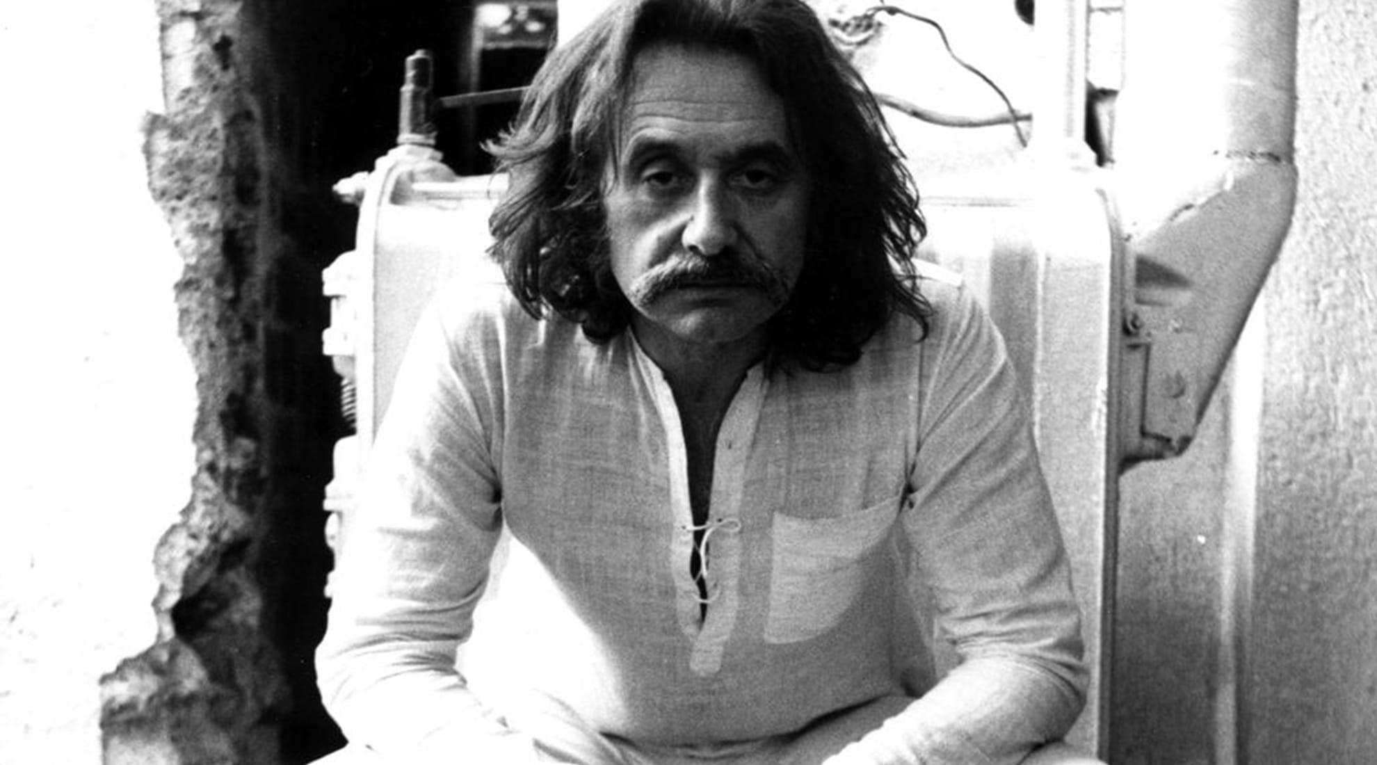 Sottsass, 1973.