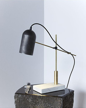Deadstock Catherine Table Lamp