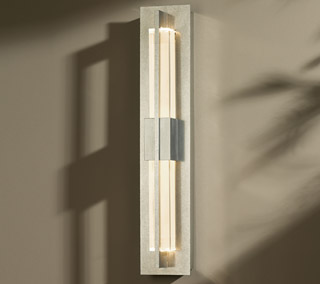 Double Axis Wall Sconce