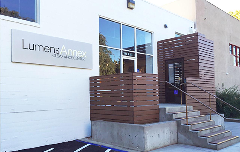 The Lumens Annex