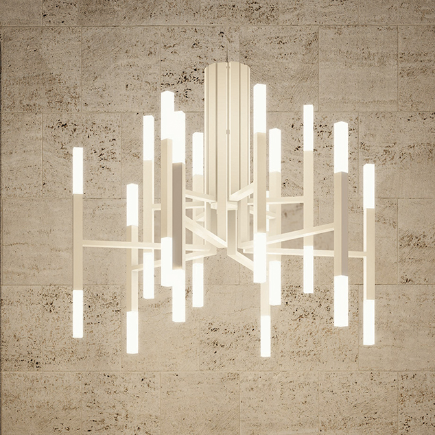 10 New Statement-Making Chandeliers