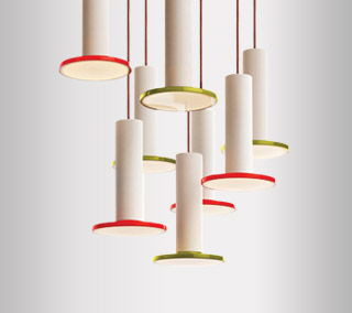 Cielo 13-Light Chandelier By Pablo Designs