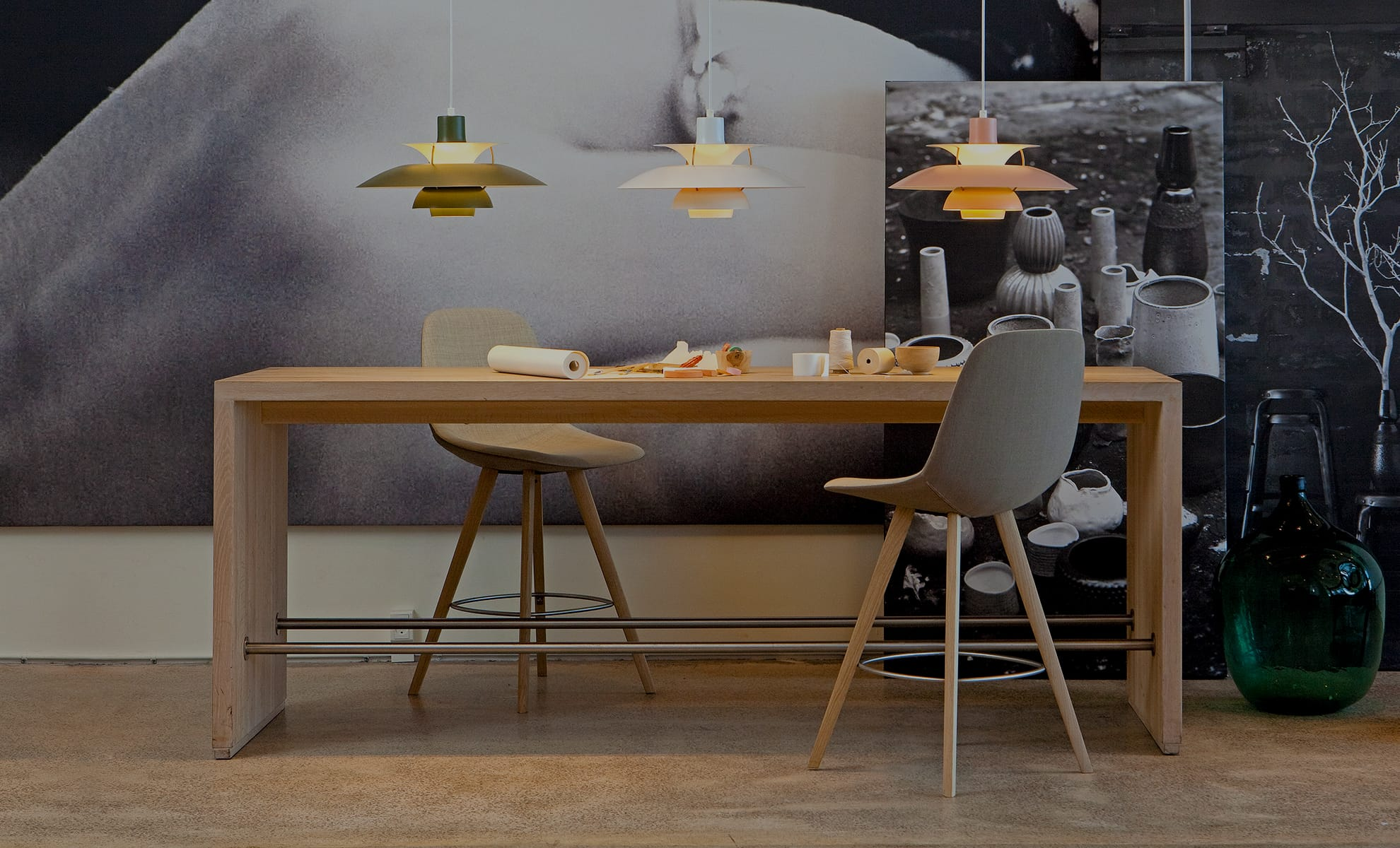 How To Choose Dining Room Pendant Lighting