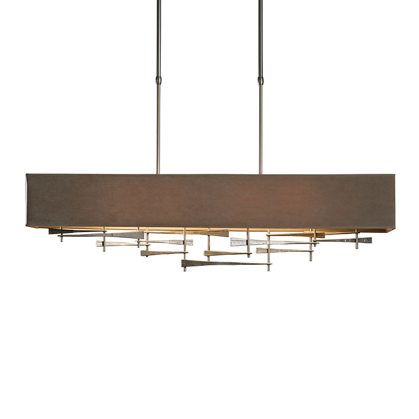 Cavaletti Linear Suspension by Hubbardton Forge