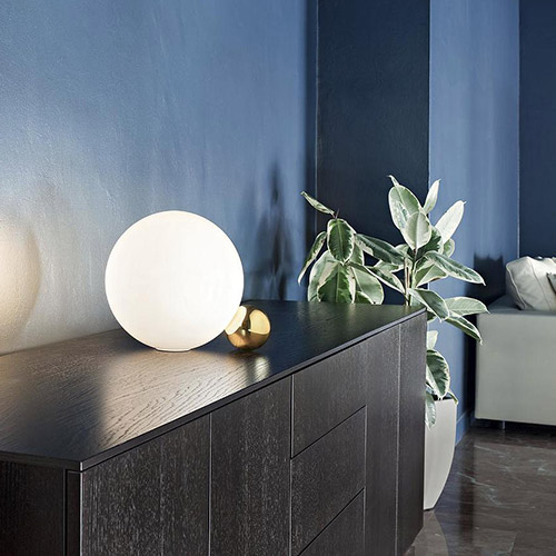 Copycat LED Table Lamp by Flos Lighting