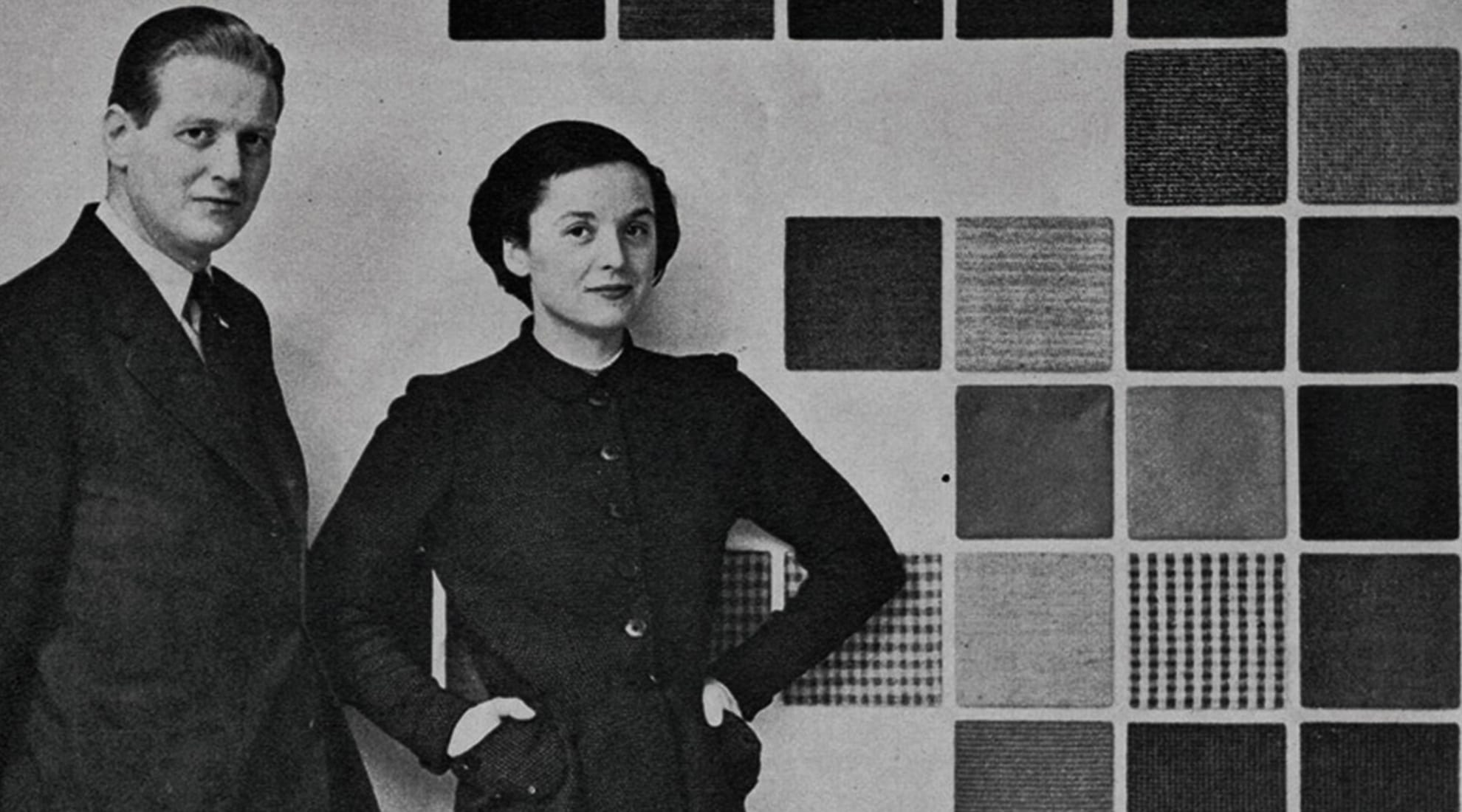 The Woman Behind the Brand: Florence Knoll