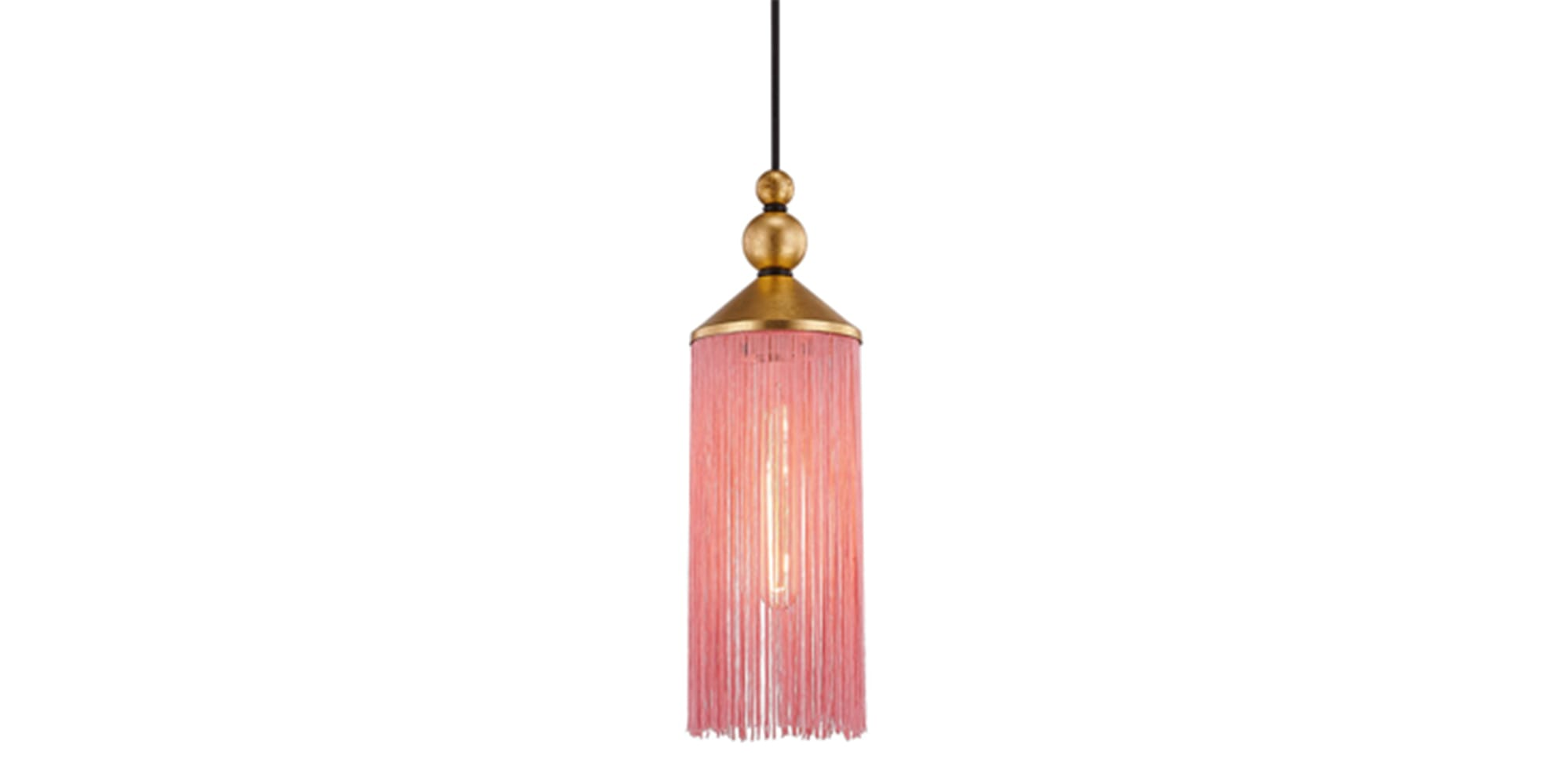 COMING SOON: Scarlett Pendant by Mitzi - Hudson Valley Lighting
