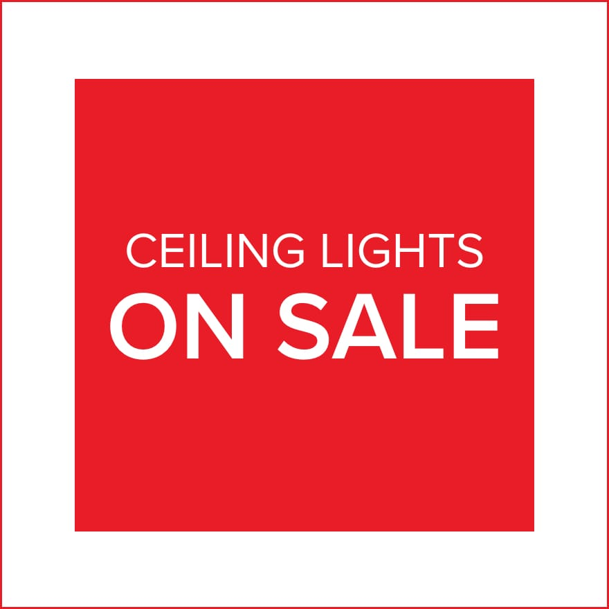 Ceiling Lights on sale