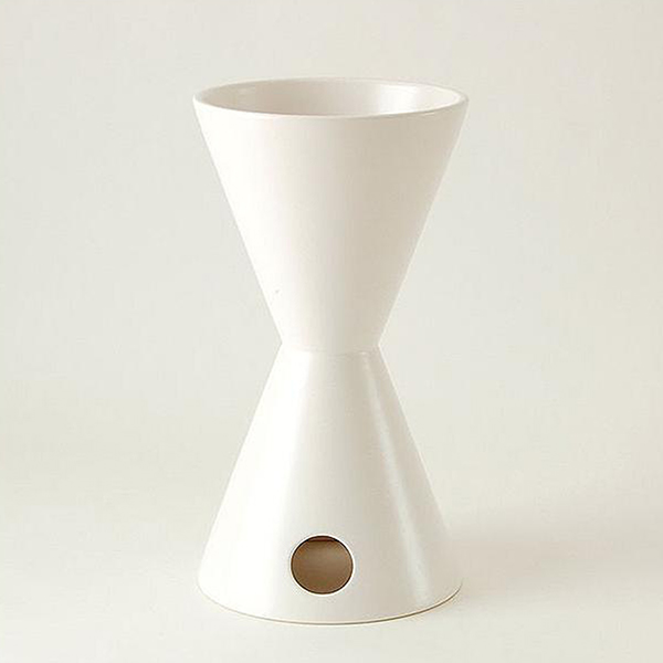 Architectural Pottery TH2 Planter by Vessel USA