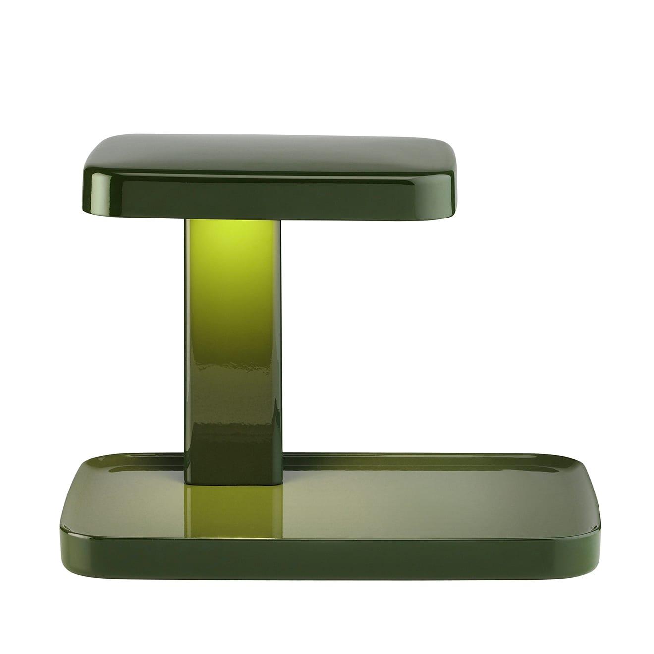 Piani Desk Lamp by FLOS