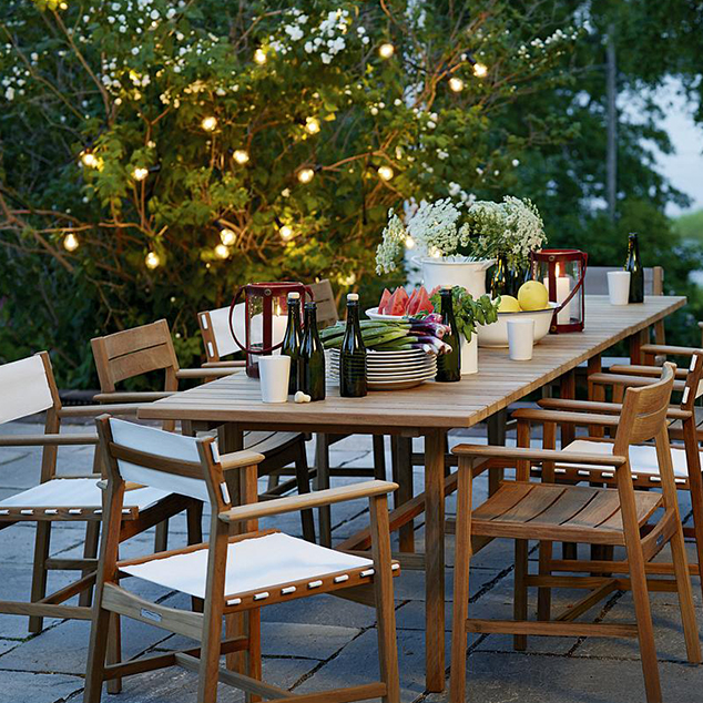 5 Easy Ways to Take Your Outdoor Space from Summer to Fall