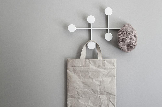 Afteroom Coat Hanger by Menu