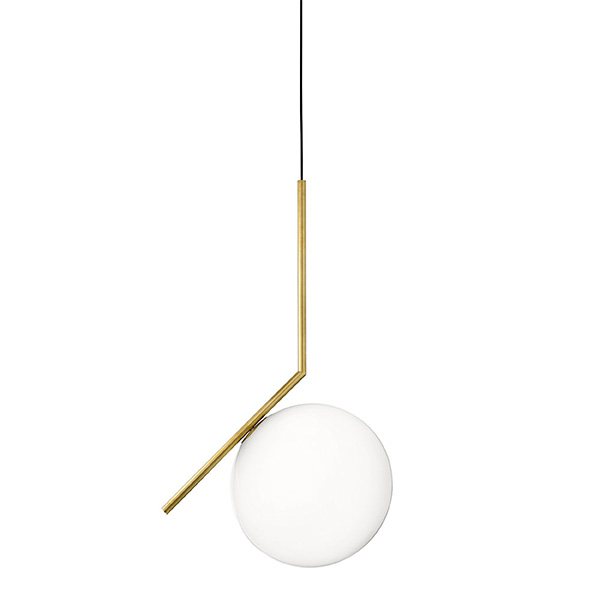 IC Multi Lights S Pendant by FLOS