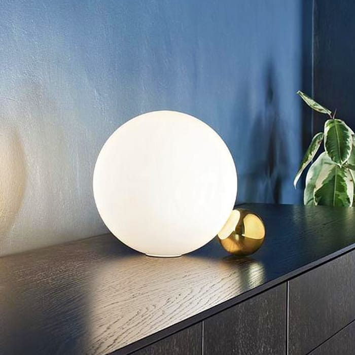 Copycat LED Table Lamp by FLOS.