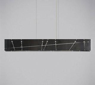 Crossroads Linear Suspension By Tech Lighting