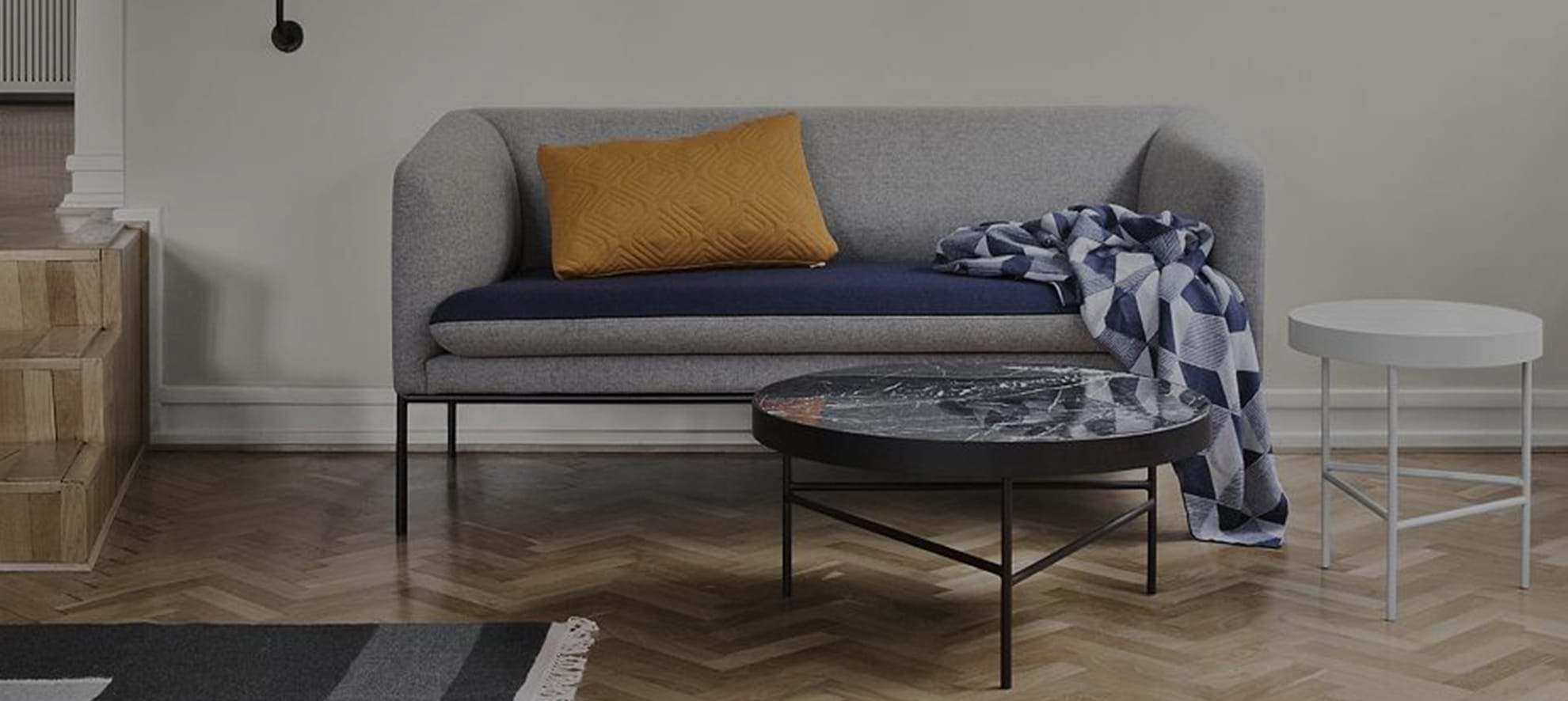 Design Inspiration for Every Room.