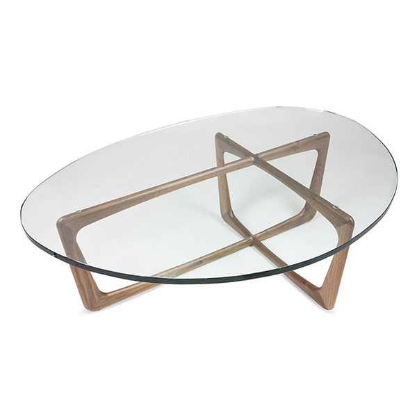 Vlad Coffee Table by IonDesign