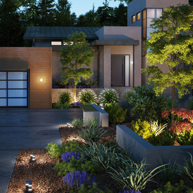 How to Master the Art of Curb Appeal
