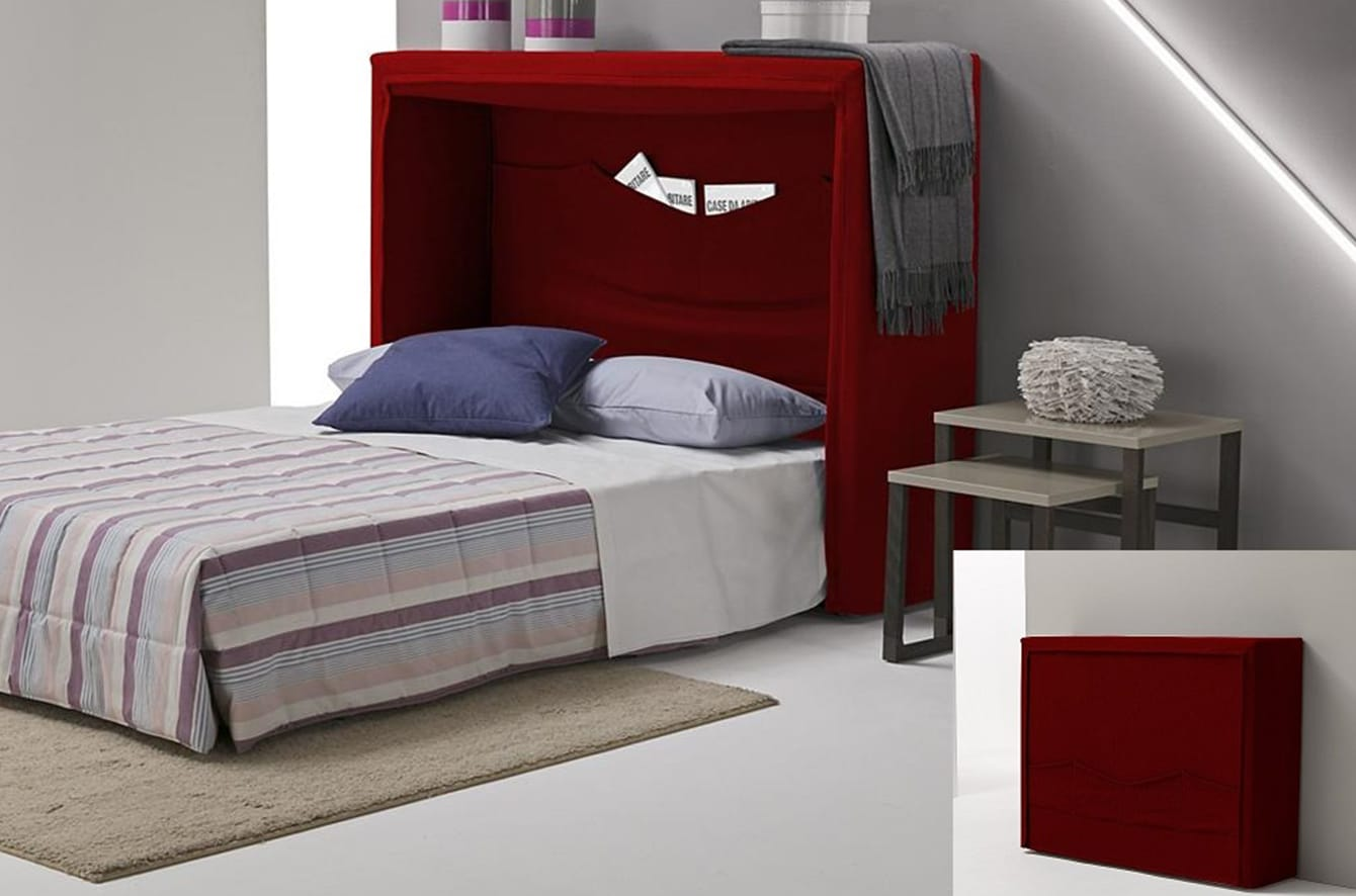 Wally Murphy Bed by Pezzan