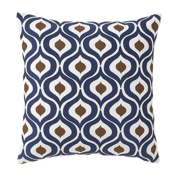 Onda Pillow by DwellStudio