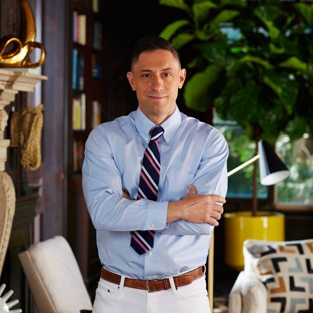 Q&A with Jonathan Adler.