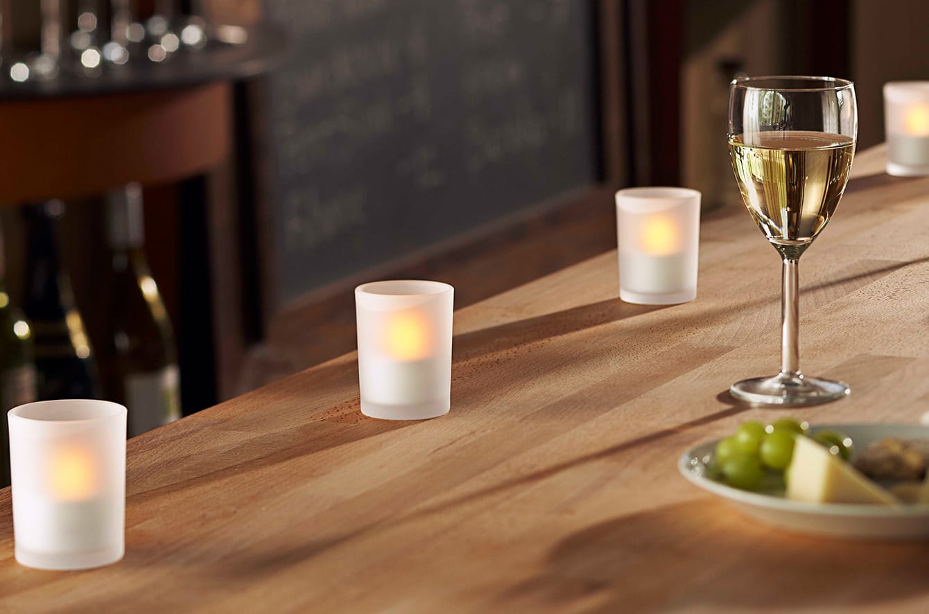 Imageo TeaLights By Philips
