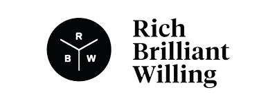 Rich Brilliant Willing