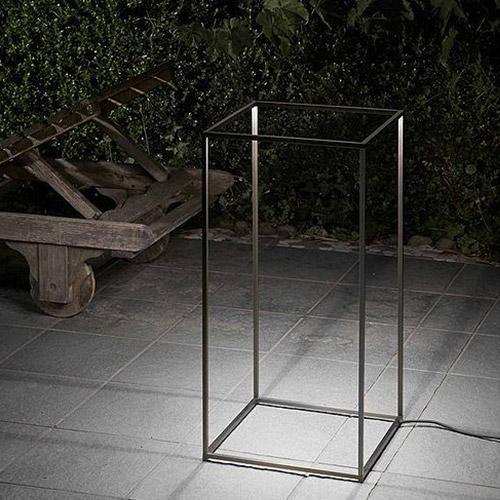 Ipnos LED Outdoor Floor/Table Lamp By Flos Lighting
