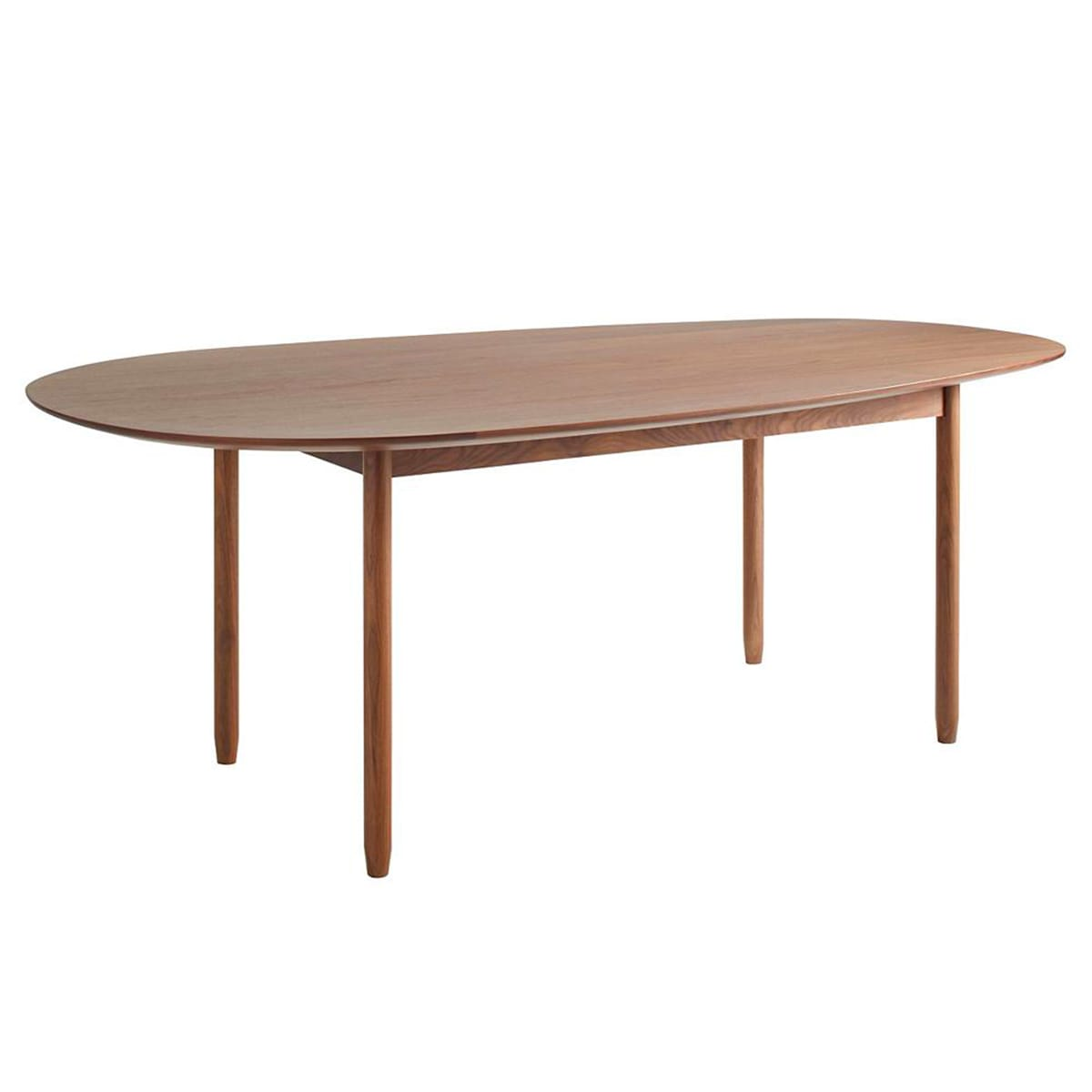 Swole Dining Table by Blu Dot